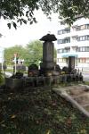写真:加藤塚跡地